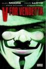 V for Vendetta New (New Edition TPB) (English) (Paperback): Book by Alan Moore David Lloyd