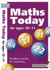 Maths Today for Ages 10-11: Book by Andrew Brodie