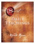 The Secret Daily Teachings: Book by Rhonda Byrne