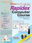 Rapidex Computer Course: Book by Pustak Mahal Editorial Board