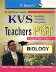 KVSTeachers (PGT)Biology Guide (English) 2nd Edition (Paperback): Book by RPH Editorial Board