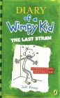 Diary of a Wimpy Kid - The Last Straw: Book by Jeff Kinney