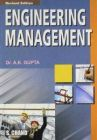 Engineering Management: Book by A K GUPTA
