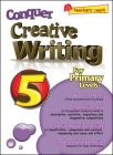 SAP Conquer Creative Writing for Primary Levels 5: Book by Benjamin Lee