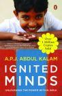 Ignited Minds: Book by  A.P.J. Abdul Kalam