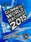 Guinness World Records: 2015: Book by Guinness World Records