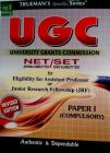UGC University Grants Commission NET/SET for Lectureship Exam: Paper 1