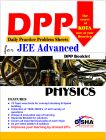 Daily Practice Problem (DPP) Sheets for JEE Advanced Physics (Kota's formula to Success)