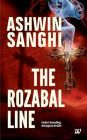 The Rozabal Line: Book by Ashwin Sanghi