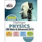 Challenger Physics for JEE Main & Advanced 2014: Book by Deepak Agarwal