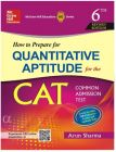 How to Prepare for Quantitative Aptitude for CAT: Book by Arun Sharma