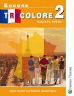 Encore Tricolore 2: Book by Sylvia Honnor , Heather Mascie-Taylor