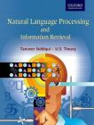 Natural Language Processing and Information Retrieval: Book by U.S. Tiwary , Tanveer Siddiqui