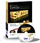 Toppers Secret of Success: Book by Avinash Agarwal
