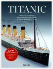 Build Your Own Titanic: Book by Benedikt Taschen