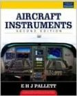 Aircraft Instruments: Book by E. H. J. Pallett