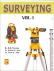 Surveying: Book by B. C. Punmia,Ashok Kumar Jain,A. K. Jain