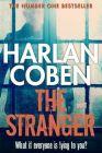The Stranger: Book by Harlan Coben