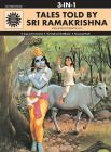 Tales told by Sri Ramakrishna (10025): Book by Anant Pai