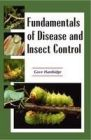 Fundamentals of Disease and Insect Control: Book by Hambidge, Gove ed