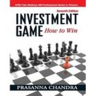 Investment Game : How to Win 7/E: Book by Prasanna Chandra