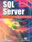SQL Server - Interview Questions: Book by Koirala