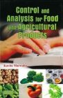 Control and Analysis for Food and Agricultural Products: Book by Marwaha, Kavita ed