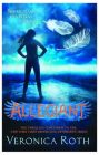 Allegiant: Book by Veronica Roth