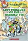 Geronimo Stilton #01 Lost Treasure Of The Emerald Eye: Book by Geronimo Stilton