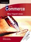 O Level Commerce: Book by Mary Trigwell-Jones
