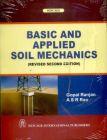 Basic and Applied Soil Mechanics: Book by Ranjan Gopal