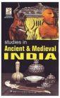 Studies In Ancient & Medieval India (Paperback): Book by Prasad L