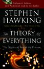 The Theory Of Everything (With CD) (English) (Paperback): Book by Stephen Hawking