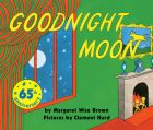 Goodnight Moon: Book by Margaret Wise Brown