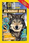 National Geographic Kids Almanac 2016, International edition: Book by National Geographic Kids