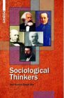 Sociological Thinkers (English): Book by Anil Kumar Singh Jha