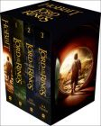 The Hobbit and The Lord of the Rings Boxed Set:Film tie-in edition: Book by J. R. R. Tolkien