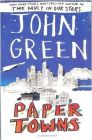 Paper Town: Book by John Green