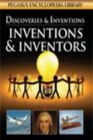 INVENTIONS & INVENTORS (HB): Book by PEGASUS