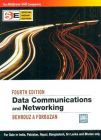 Data Communications and Networking (English) 4th Edition (Paperback): Book by Behrouz A Forouzan