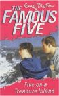 Famous Five: 01: Five On A Treasure Island: Book by Enid Blyton