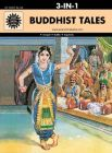Buddhist Tales (10022): Book by Anant Pai
