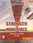 A Textbook of Strength of Materials: Book by Dr. R.K. Bansal