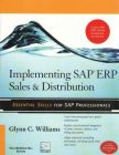 Implementing Sap Erp Sales& Distribution (English) 1st Edition (Paperback)
