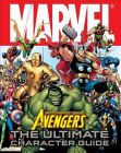 Marvel Avengers the Ultimate Character Guide