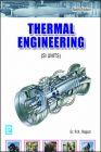 Thermal Engineering: Book by R.K. Rajput