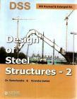 Design of Steel Structures vol. II: Book by Dr. Ramchandra