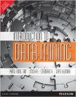 Introduction to Data Mining (English) 1st Edition (Paperback): Book by Pang-Ning Tan, Michael Steinbach, Vipin Kumar