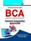 BCA Entrance Exam Guide: Book by RPH Editorial Board