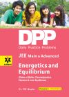 Daily Practice Problems for Energetics & Equilibrium (Chemistry Vol-2)